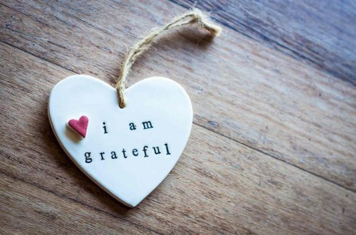 I'm Grateful - Original poem by Shameka J. Walker
